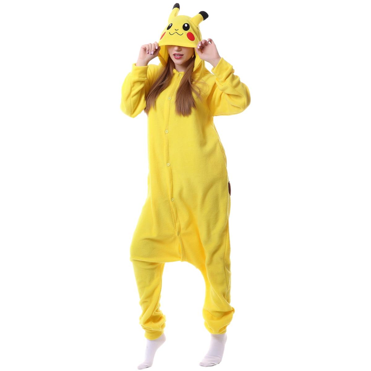 Combinaison Pikachu