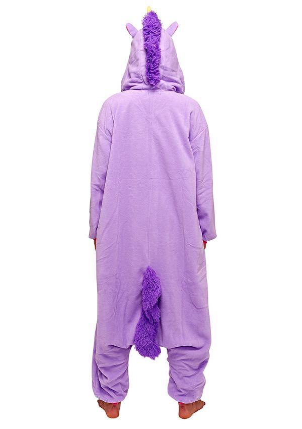 kigu licorne violet